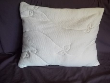 Millet Hulls Pillow Vines
