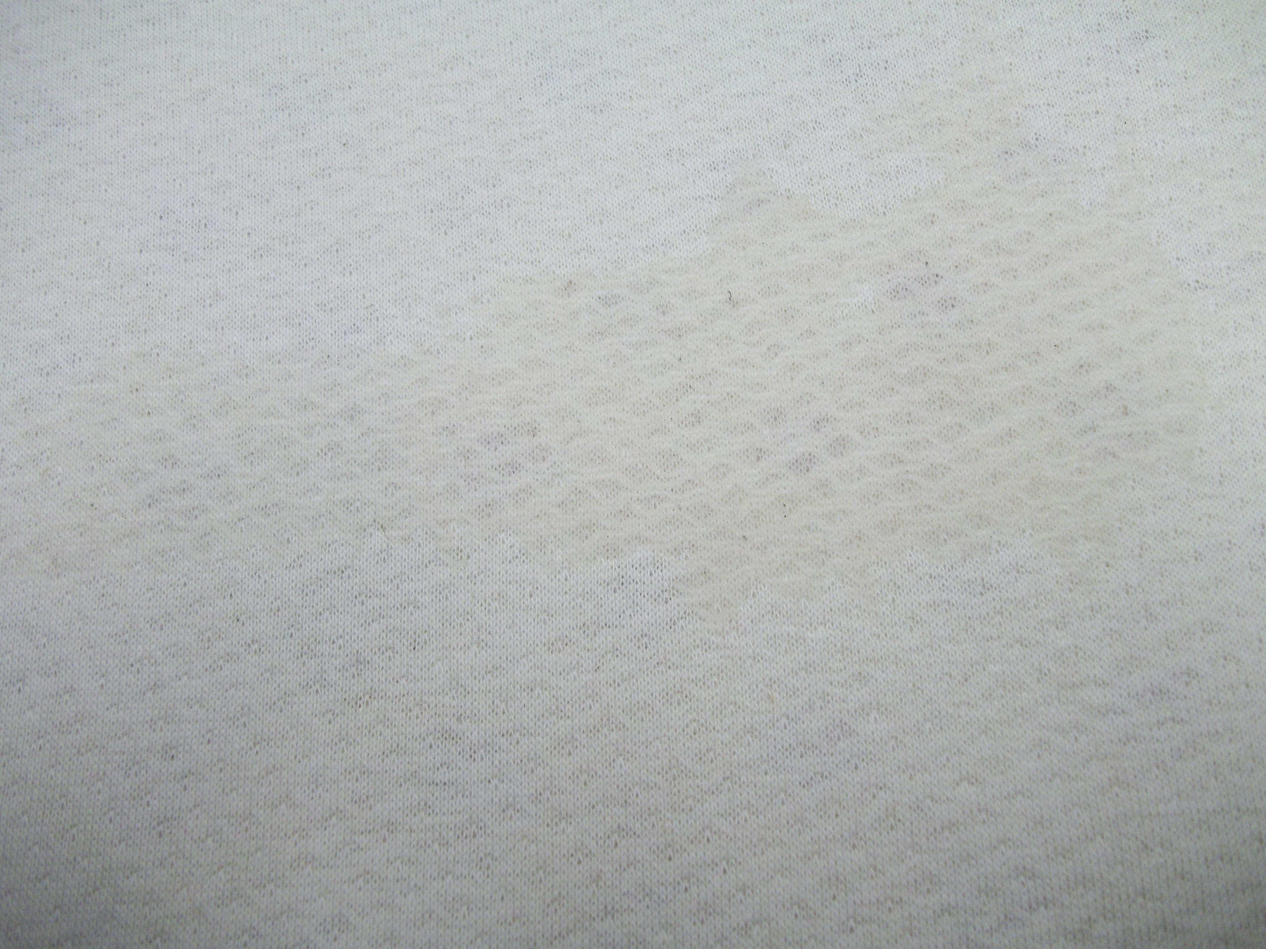 9702779e910 Double Knit GOTS Organic Cotton Fabric Stitching