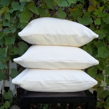 Pillow Parts