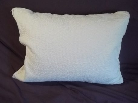 GOTS Organic Cotton Pillow Outer