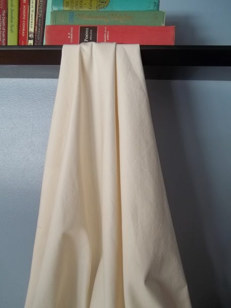 GOTS Organic Fabric