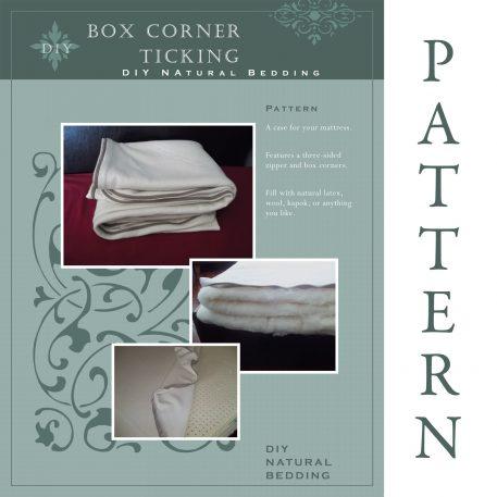 Box Ticking Pattern