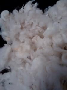 Wool Flake