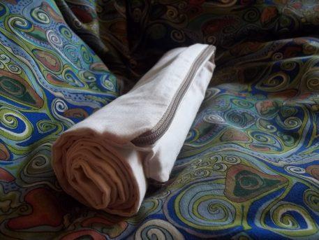 GOTS Organic Sateen Pillow Case