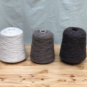 Small Farm Wool Yarn