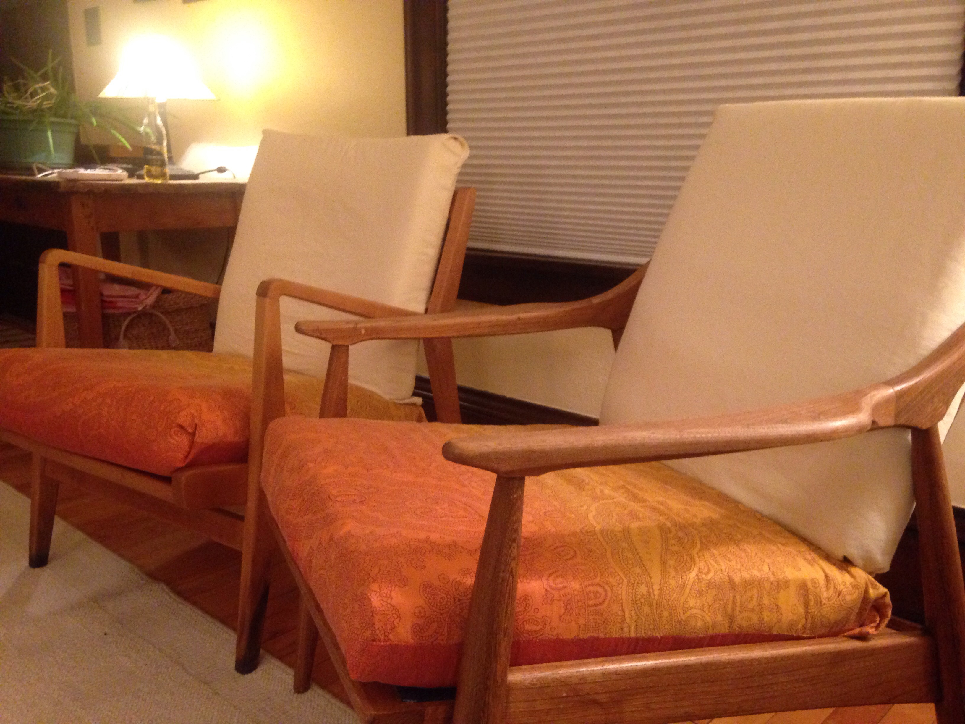 diy latex chair