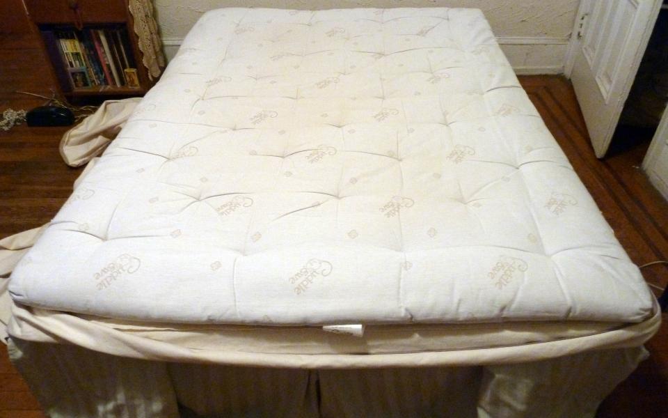 Blog wool mattress pad solutioingenieria Image collections