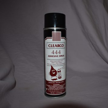 ClearCo 444