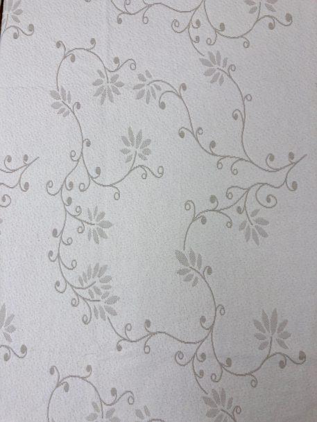 Organic Double Knit Fabric