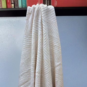 Small Farm Wool Blanket